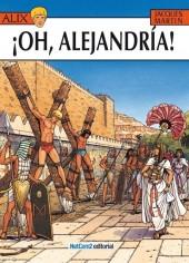 Alix (en espagnol) -20- ¡Oh, Alejandría!