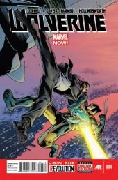 Wolverine (2013) -4- Hunting Season Part 4