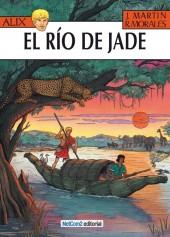 Alix (en espagnol) -23- El Río de Jade