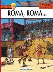 Alix (en espagnol) -24- Roma, Roma...