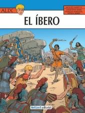 Alix (en espagnol) -26- El Íbero