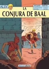 Alix (en espagnol) -30- La Conjura de Baal