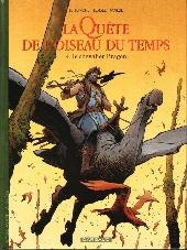 La quête de l'oiseau du temps -8- Le chevalier Bragon