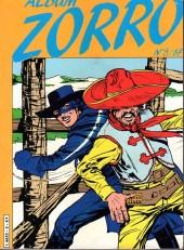 Zorro Géant (Greantori) -REC05- L'Album N°5 : Le témoin