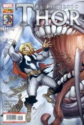 Poderoso Thor: Dios Del Trueno (El) -16- El poderoso Thanarus Parte 2 y 3