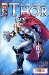 Poderoso Thor: Dios Del Trueno (El) -18- Historias del Trueno