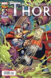Poderoso Thor: Dios Del Trueno (El) -19- La seducción de Donald Blake