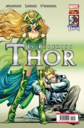 Poderoso Thor: Dios Del Trueno (El) -20- ¡La seducción de Donald Blake! Parte 2