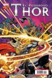 Poderoso Thor: Dios Del Trueno (El) -21- ¡El padre de todos, desterrado!