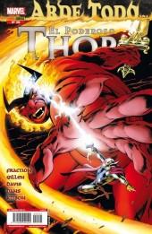 Poderoso Thor: Dios Del Trueno (El) -25- Arde Todo: Parte 6 y Epilogos