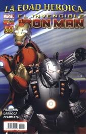 Invencible Iron Man (El) -2- Stark Resiliente Parte 2 y 3: Hombres Visionarios / Esto es lo que hacemos