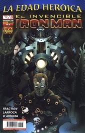 Invencible Iron Man (El) -3- Stark Resiliente Parte 4: Festival de la idiotez en Tokyo
