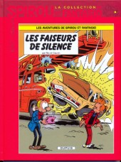 Spirou et Fantasio - La collection (Cobra) -34- Les faiseurs de silence