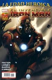 Invencible Iron Man (El) -8- Stark Resiliente Parte 9: El hombre en la casa / Buenos días Tony