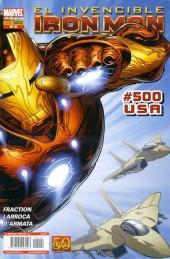 Invencible Iron Man (El) -9- La nueva edad de hierro