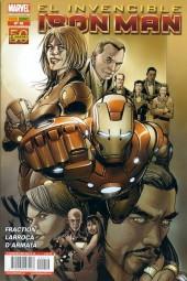 Invencible Iron Man (El) -10- Cómo era, qué pasó y como es ahora / Arreglame Parte 1