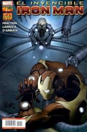 Invencible Iron Man (El) -11- Arreglame Parte 2: El número de Dios
