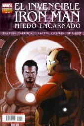 Invencible Iron Man (El) -12- Arreglame Parte 3: Miedo Encarnado / Cómo conocí a vuestra Madre
