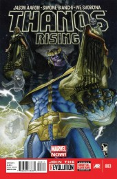 Thanos Rising (2013) -3- Issue 3