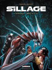 Sillage -INT5- L'Intégrale - Tomes 13 à 15