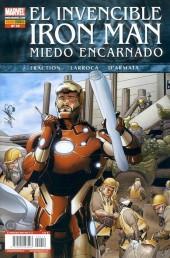 Invencible Iron Man (El) -14- Miedo Encarnado Parte 3: El apóstata