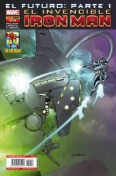Invencible Iron Man (El) -24- El Futuro Parte 1 y 2