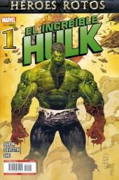 Indestructible Hulk -1- Dividido Parte 1