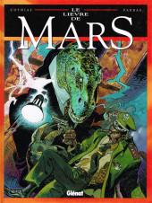 Le lièvre de Mars -7- Le lièvre de Mars 7