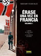 Érase Una Vez En Francia -1- El Imperio Del Señor Joseph. El Vuelo Negro De Los Cuervos