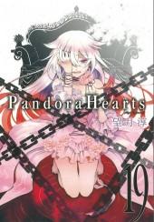 Pandora Hearts -19- Tome 19