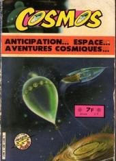Cosmos (2e série) -Rec19- Album N°5937 (du n°55 au n°56)
