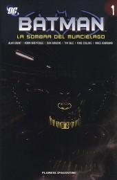 Batman: La Sombra del Murciélago