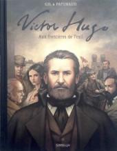 Victor Hugo, aux frontières de l'exil -TL- Aux frontières de l'exil