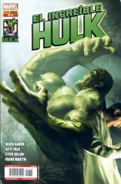 Indestructible Hulk -5- Solo / ¡Mantenerse Furioso! Parte 1