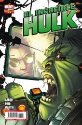 Indestructible Hulk -8- Unidos Parte 1 y 2