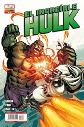 Indestructible Hulk -9- Unidos: Conclusión