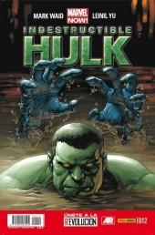 Indestructible Hulk -12- Agente de S.H.I.E.L.D. Parte 4