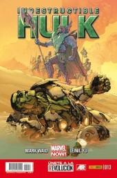 Indestructible Hulk -13- Agente de S.H.I.E.L.D. Parte 5
