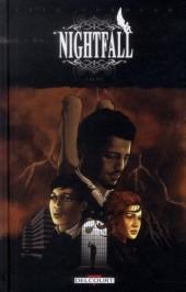 Nightfall -2- La Loi