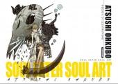 Soul eater -HS- Soul eater soul art
