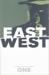 East of West (Image comics - 2013) -INT01- Volume 1 - The Promise