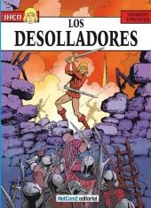 Jhen (en espagnol) -3- Los Desolladores