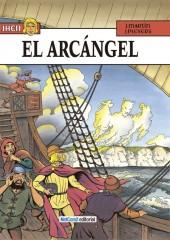 Jhen (en espagnol) -9- El Arcángel