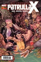 Lobezno y la Patrulla-X -4- Mutadis Mutantis Parte 2 y 3 / Una pizca de imposible
