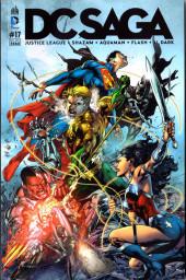 DC Saga -17- Numéro 17
