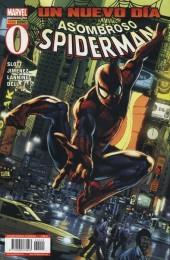 Asombroso Spiderman -0- Asombroso Spiderman: Un Nuevo Día