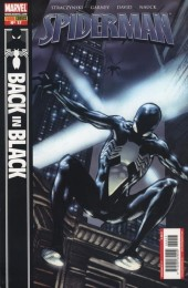 Asombroso Spiderman -17- Back In Black (De Vuelta Al Negro)