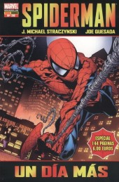 Asombroso Spiderman -20- Un Día Más