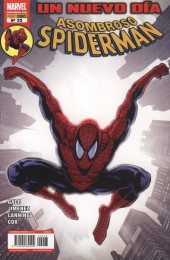 Asombroso Spiderman -23- Un Nuevo Día