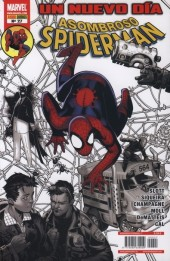 Asombroso Spiderman -27- Un Nuevo Día
